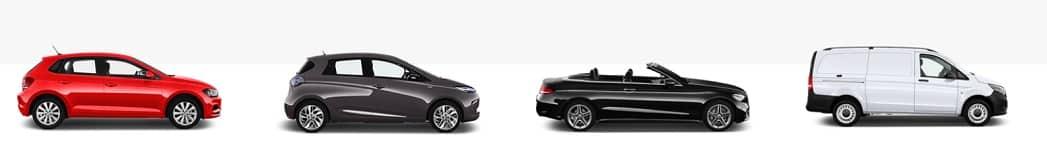 KOD PROMOCYJNY Europcar