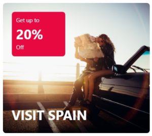 KUPON ZNIŻKOWY Europcar
